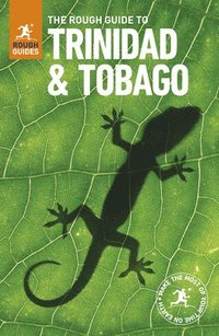 bokomslag The Rough Guide to Trinidad and Tobago (Travel Guide)