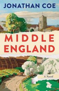 bokomslag Middle England