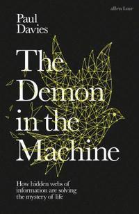 bokomslag The Demon in the Machine