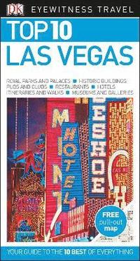 bokomslag Las Vegas Top 10