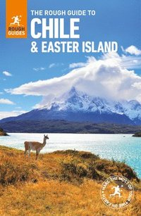 bokomslag The Rough Guide to Chile &; Easter Island (Travel Guide)