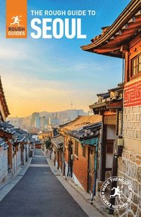bokomslag The Rough Guide to Seoul (Travel Guide)
