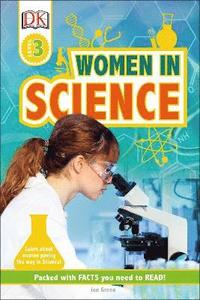 bokomslag Women In Science