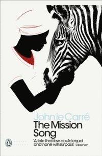 bokomslag The Mission Song