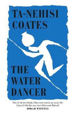 bokomslag The Water Dancer
