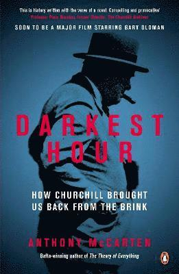 bokomslag Darkest hour - how churchill brought us back from the brink