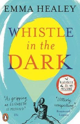 Whistle in the Dark 1