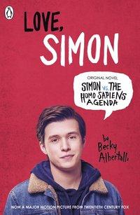 bokomslag Love, Simon FTI (Simon vs. the Homo Sapiens Agenda)