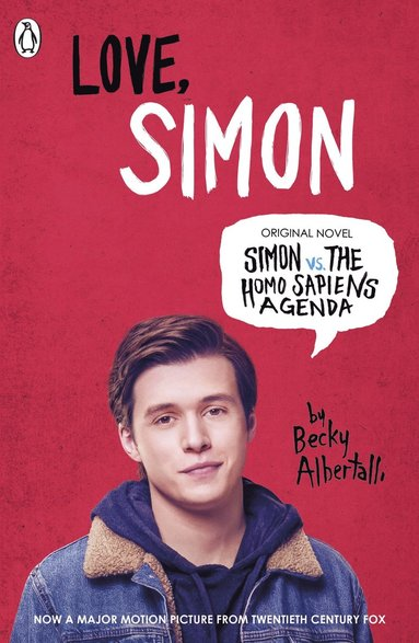 bokomslag Love, Simon FTI (Simon vs. the Homo Sapiens Agenda)
