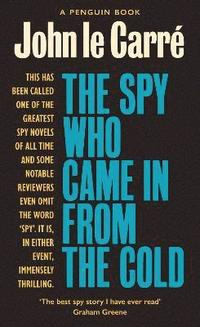 bokomslag The Spy Who Came in from the Cold: The Smiley Collection