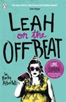 bokomslag Leah on the Offbeat