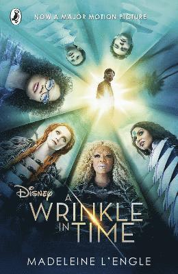 bokomslag A Wrinkle in Time