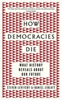 bokomslag How Democracies Die - What History Tells Us About Our Future