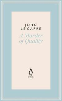 bokomslag A Murder of Quality