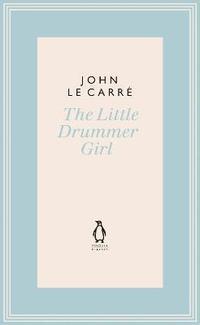 bokomslag The Little Drummer Girl