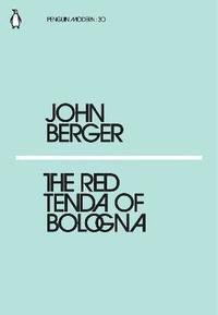 bokomslag The Red Tenda of Bologna