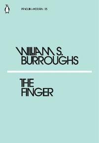 bokomslag The Finger