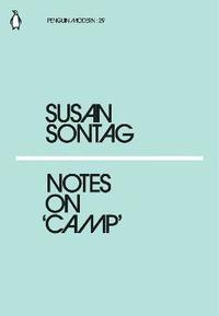 bokomslag Notes on Camp