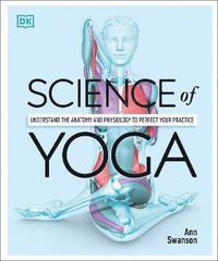 bokomslag Science Of Yoga