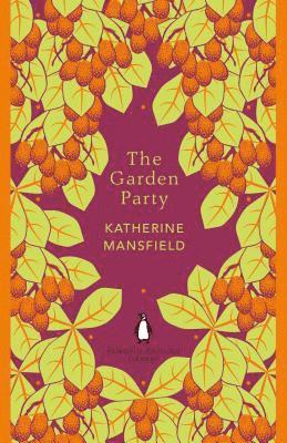 bokomslag The Garden Party