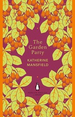 The Garden Party 1