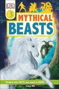 bokomslag Mythical Beasts