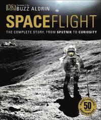 bokomslag Spaceflight