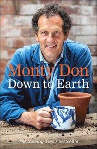 bokomslag Down to Earth: Gardening Wisdom