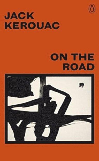 bokomslag On the Road