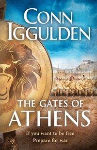 bokomslag The Gates of Athens