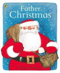 bokomslag Father Christmas