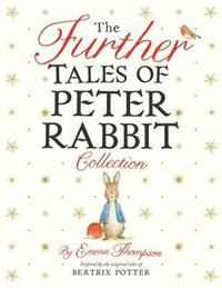 bokomslag The Further Tales of Peter Rabbit Collection