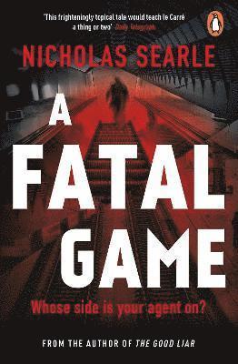 bokomslag A Fatal Game