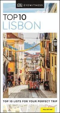 bokomslag Lisbon - Top 10