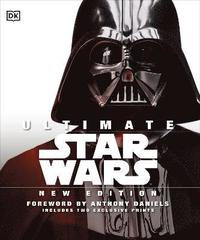 bokomslag Ultimate Star Wars New Edition: The Definitive Guide to the Star Wars Universe