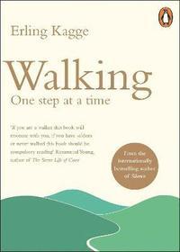 bokomslag Walking
