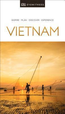 bokomslag Vietnam -  DK Eyewitness