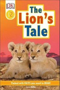 bokomslag The Lion's Tale