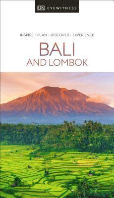 Bali and Lombok -  DK Eyewitness 1