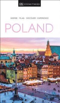 bokomslag Poland -  DK Eyewitness