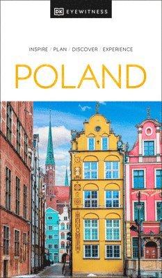 Poland -  DK Eyewitness 1