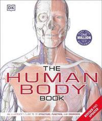 bokomslag The Human Body Book