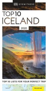 bokomslag Iceland - Top 10