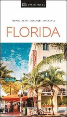 bokomslag DK Eyewitness Florida