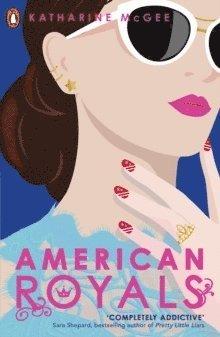 bokomslag American Royals