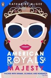 bokomslag American Royals 2: Majesty