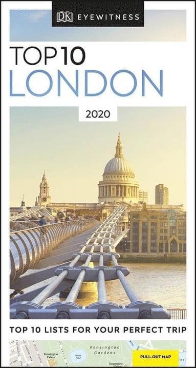 bokomslag London - Top 10