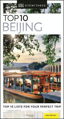 bokomslag Beijing - Top 10