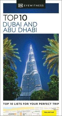 Dubai and Abu Dhabi  Top 10 1