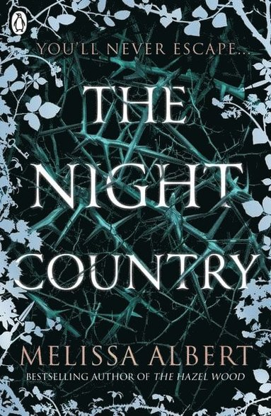 bokomslag The Night Country (The Hazel Wood)